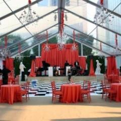 Aluminium Tents at Best Price