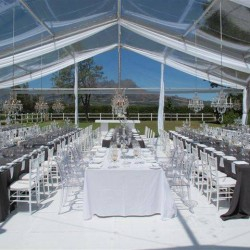 Manufacturers of Aluminium Tents