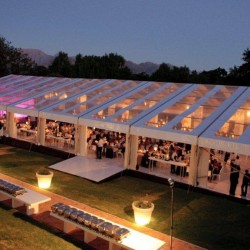 Heavy Duty Party & Wedding Tents