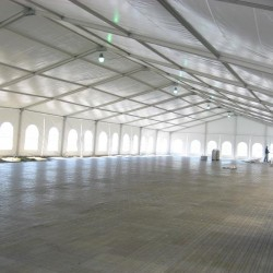 Party & Wedding Tents Manufacturer