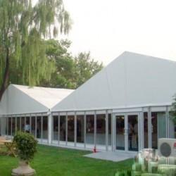 Aluminium Tents Manufacturer