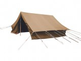 Heavy Duty Canvas Tents