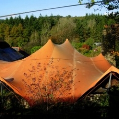 Stretch Tents at Best Price