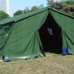 Disaster Relief Tents Manufacturer
