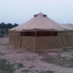 Manufacturers of Disaster Relief Tents