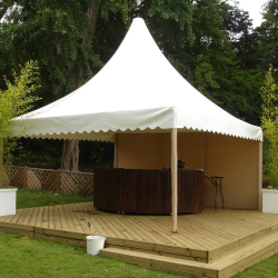 Pagoda Tents Manufacturer
