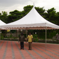 Manufacturers of Pagoda Tents
