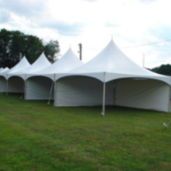 Heavy Duty Pagoda Tents