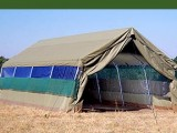 Canvas Tents at Best Price