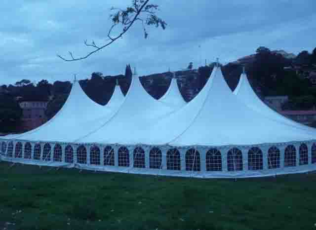 Alpine Marquee Tents Manufacturer