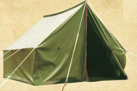 Emergency Tents Suppliers