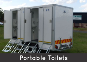 Portable Toilets / Restrooms